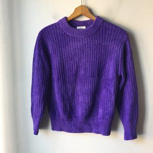 Wilfred Essential Chenille Relaxed-fit Sweater